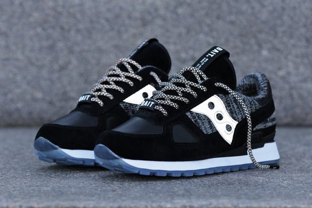 BAIT x Saucony Shadow Original x Star Wars Collection