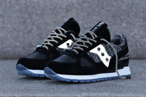 Saucony Casual Shoes Men