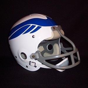 The San Antonio Wings, World Football League, SA TX