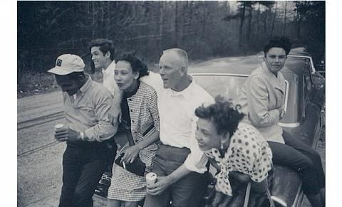 richard and mildred loving grandchildren today - Yahoo Image Search Results