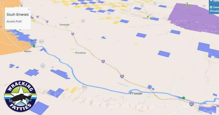 State acquires 78 acres for habitat, access on Yakima River http://www.spokesman.com/blogs/outdoors/2017/jun/05/state-acquires-78-acres-habitat-access-yakima-river/ #whackingfatties #flyfishing #flyfishingreport #flyfishingforecast  #fattymap  #wa #washington #yakimariver