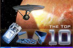 Star Trek Tech