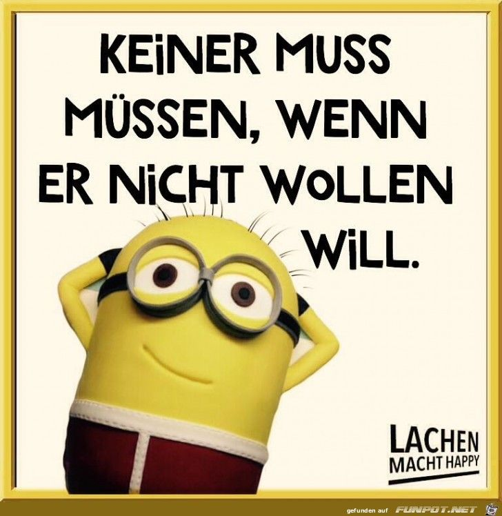 die besten 20 minions lustige zitate ideen auf pinterest. Black Bedroom Furniture Sets. Home Design Ideas