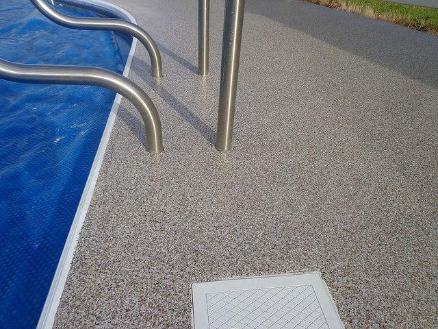 1000 Images About Ohio Decorative Concrete Contractors On