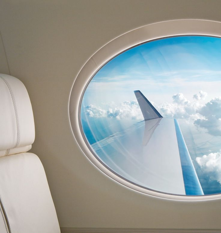 Jet Privati, on board Gulfstream 650