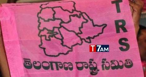 kamma Caste leaders changing their Mind set over trs and Joining into TRS Party