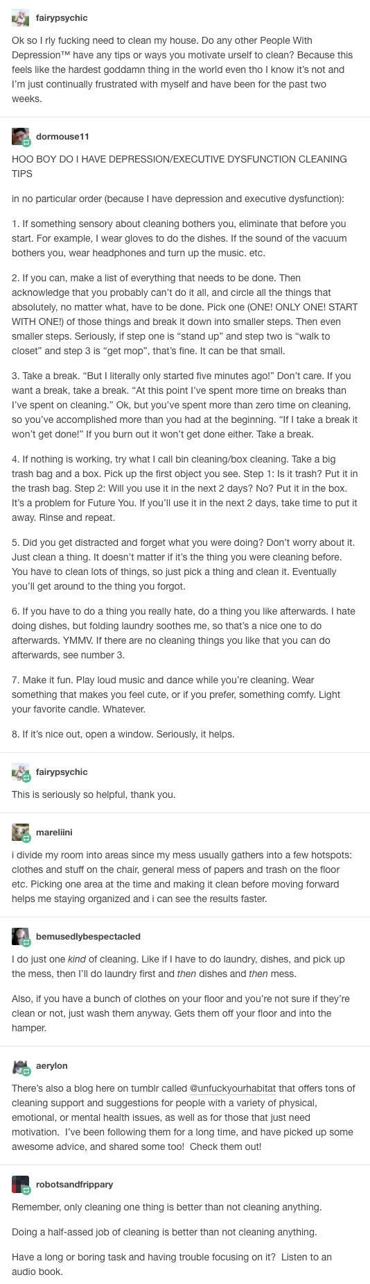 Repinned by CBDInstead.com/ Here are some great tips on how to do that