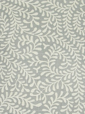 This is the same fabric as the tan I pinned originally.  It would work well too.  The key to your windows is going to be to have a small scale print or solid panel to help your drapes fade into the background a bit.
