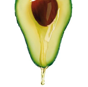 Avacado oil is the deepest penetrating natural oil. It is amazing for your face. Every skin type can use it.