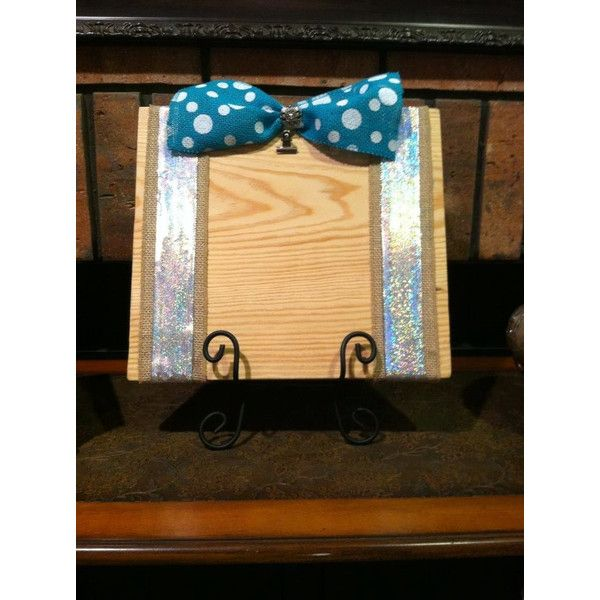 cottage chic picture frame 25 liked on polyvore featuring home home decor