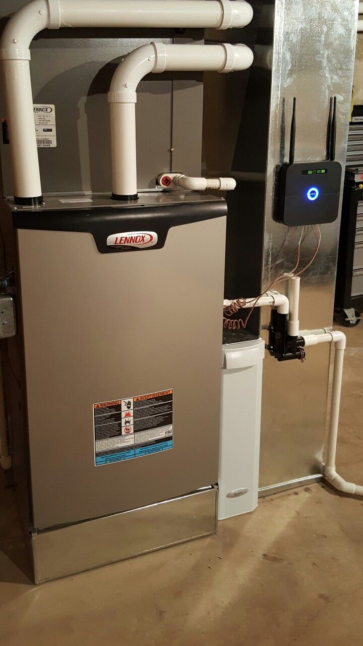 17 best comfort is part of your life images on pinterest compass lennox ultra high efficiency modulating furnace smart thermostat and aprilaire media air cleaner installed in hoffman estates il by compass heating and sciox Images