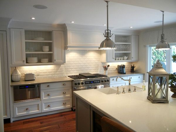 17 best images about interior design kitchen on pinterest for Nantucket style kitchen