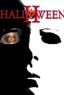 Halloween II (1981) Poster