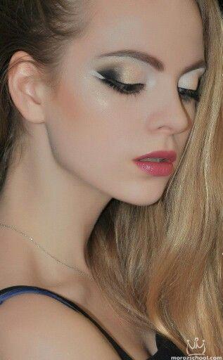 Альтернативный макияж