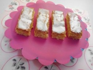Traditional sweet recipe from Douro http://yammireceitas.com