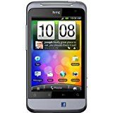 """HTC Salsa C510e Unlocked GSM Phone with Android 2.3 OS, 3.4"""" Touchscreen, HTC Sense UI, 5MP Camera, Video, GPS, Wi-Fi, Bluetooth, Dedicated Facebook Key, SNS Integration, FM Radio, MP3/MP4 Player, Google Apps and microSD Slot - Lilac"""