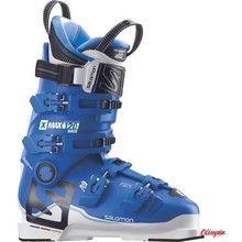 Salomon X MAX 120 Race - OlimpiaSPORT.pl - Buty narciarskie