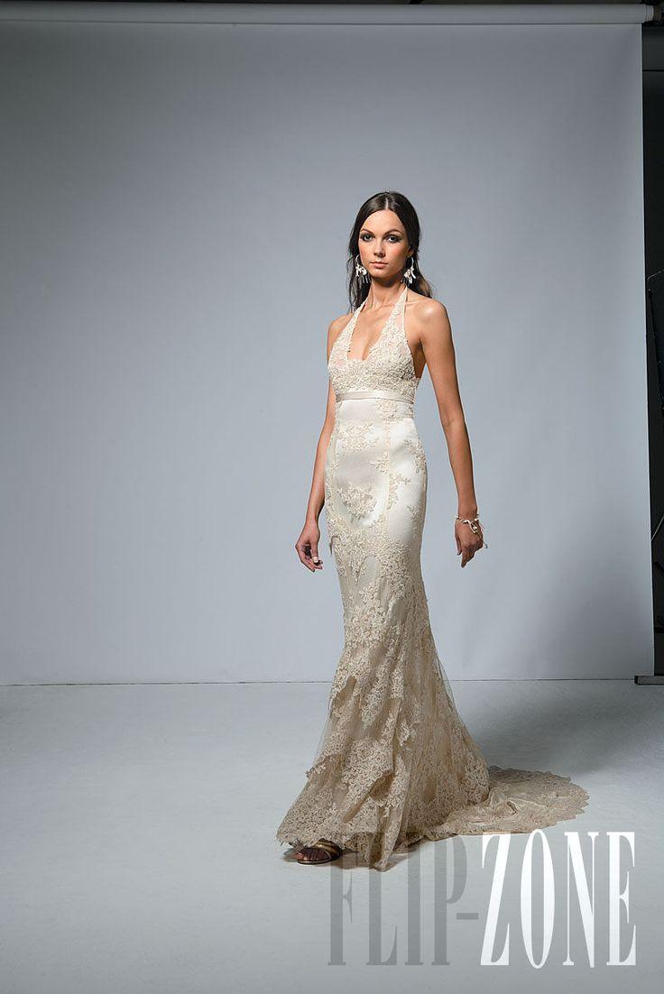 22 best Wedding dress images on Pinterest | Wedding frocks, Bridal ...