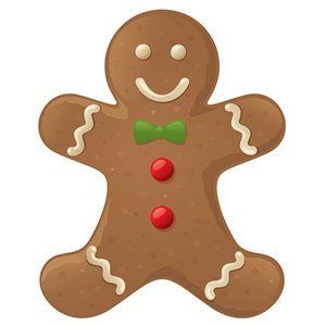 A brief history of Gingerbread. How to make Gingerbread men and houses. Youtube video. Recipe for Christmas. Fun and tasty food for kids.