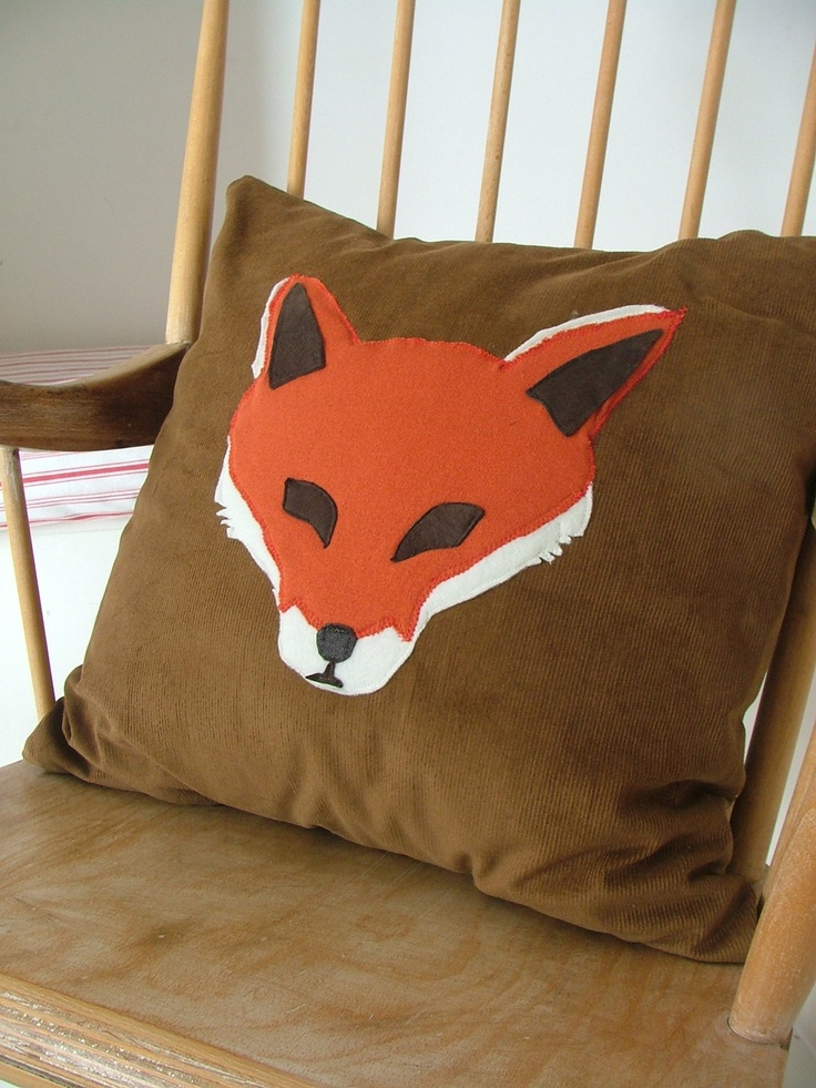 Captivating My Fox Cushion Photo Gallery