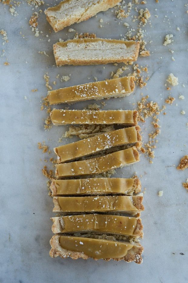 Middle Eastern Millionaire's Shortbread | 101 Cookbooks | Bloglovin'