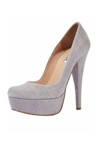 These pumps might be perfection.