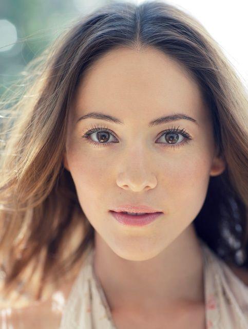 Jessica Michibata: Fresh face look