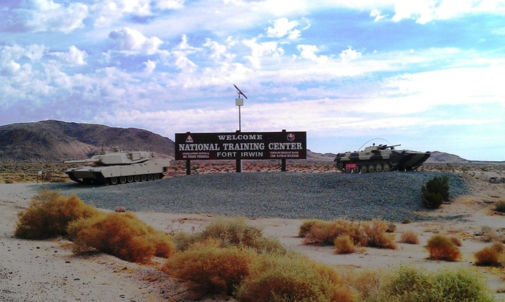 fort irwin women Fort irwin national training center is a major training area for the united states military and is a census-designated place located in the mojave desert in northern.