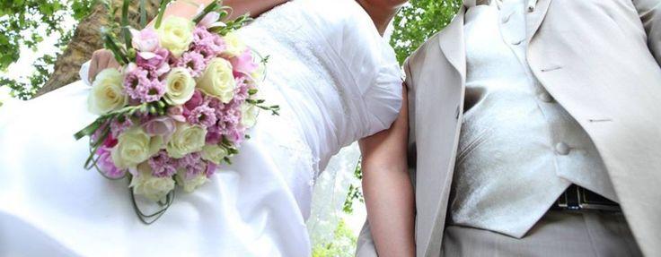 Menyasszonyi csokrok - Szintia Virág Esküvő Dekor