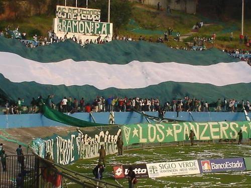Bandera gigante en Sausalito