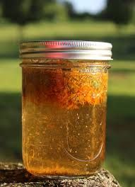 Calendula: how to make a tincture and ointment?