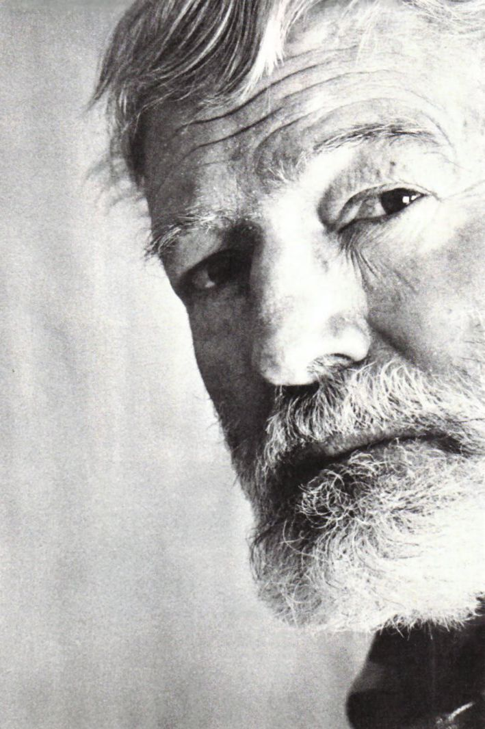 a biography of the businessman ernest hemmingway Now dearborn, who with ernest hemingway says she is the first woman to write a biography of the writer, eschews the notion that her gender gives her an edge in understanding this tragic figure.