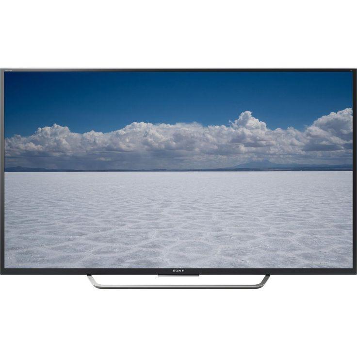 Sony XBR-65X750D  65 Class 4K Ultra HD TV