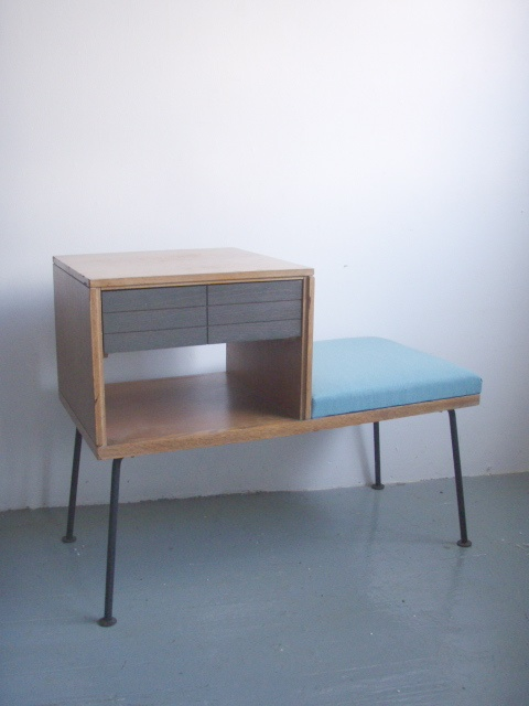 17 Best images about Telephone Table on Pinterest