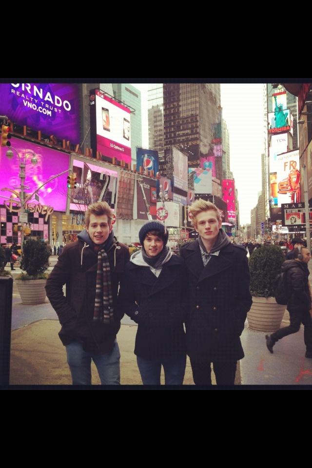 The Vamps <3 #BritishBand