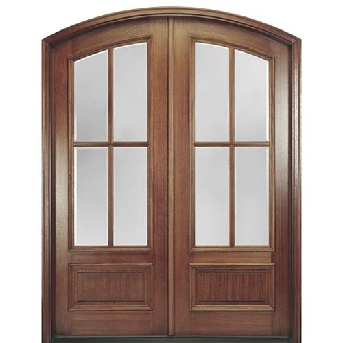 1000 images about entry doors on pinterest monaco for Double hung exterior french doors