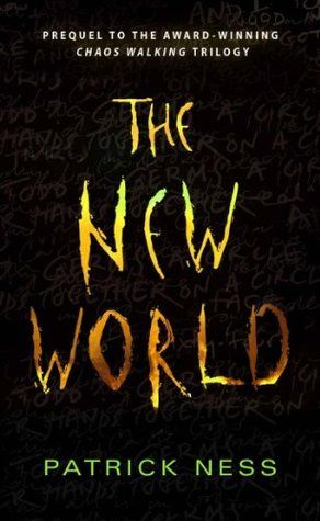 In this dramatic prequel to the award-winning Chaos Walking Trilogy, author Patrick Ness gives us a short story of Viola's journey to the New World.