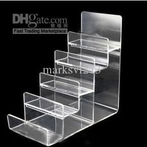 Cheap Bag Display - Wholesale Acrylic Purse Rack Bag Display Stand Wallet Display Online with $12.44/Piece | DHgate
