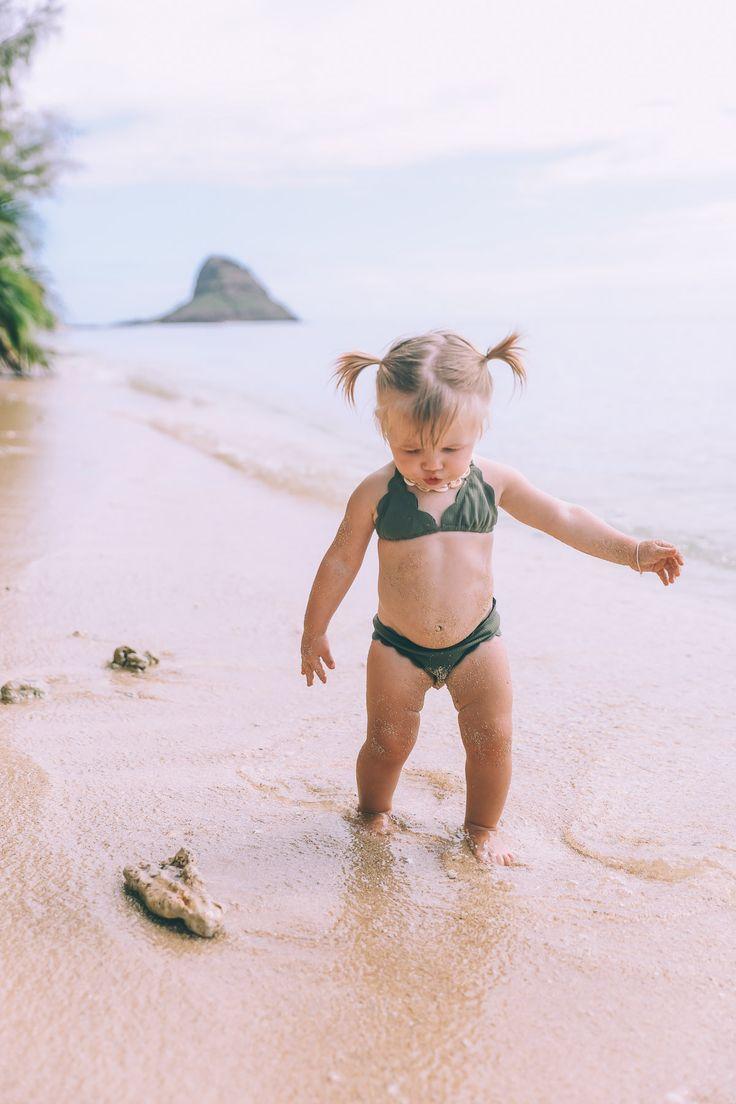 Matching Swimsuits