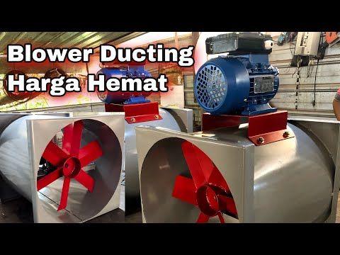 Blower Ducting Blower Untuk Sirkulasi Udara Blower Pabrik Blower Exhasut Fan Cerobong Asap Youtube Di 2021 Pengasapan Youtube