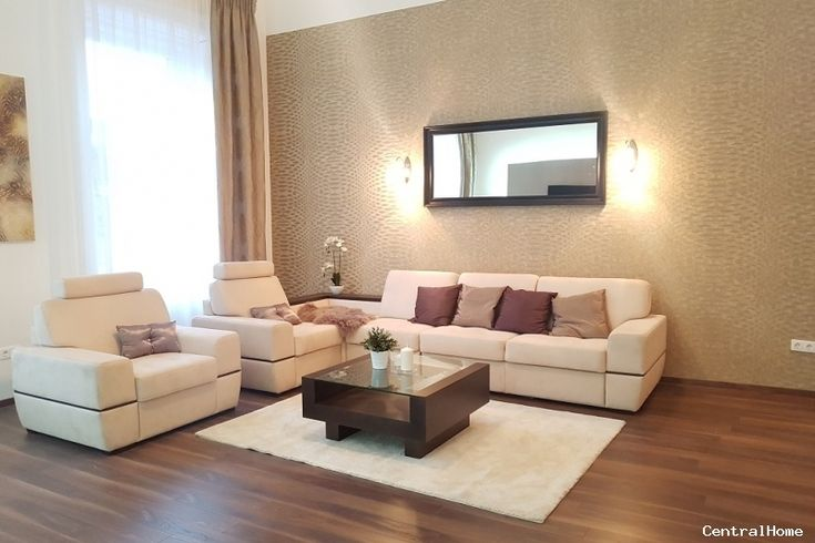 VI, Bajcsy-Zsilinszky út    For further information check out our website: http://www.centralhome.hu/