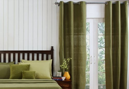 Are you ready to decorate your home for the festive season? Buy designer curtains online in India at Maspar.com to get the latest designs and the best cotton door curtains. We offer a huge range of home curtains in different sizes, colors, prints and materials for different parts of the abode. Explore the collection today!