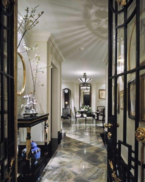 Marble Foyer Ideas : Best ideas about marble foyer on pinterest