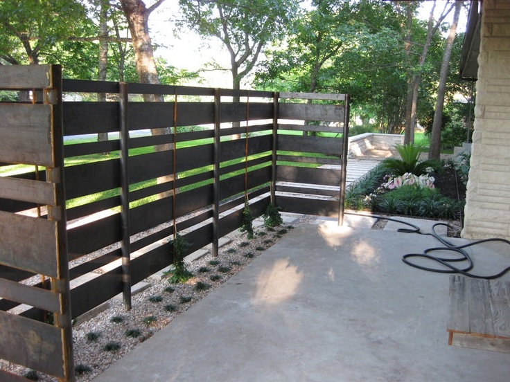 17 Images About Aluminum Amp Steel Fences On Pinterest