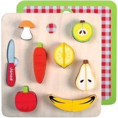 ovoce a zelenina - J06529