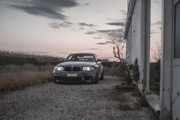 #BMW #E82 #1M #Coupe #FrozenGrey #MPerformance #xDrive #SheerDrivingPleasure #Drift #Tuning #Provocative #Eyes #Hot #Sexy #Burn #Badass #Strong #Live #Life #Love #Follow #Your #Heart #BMWLife