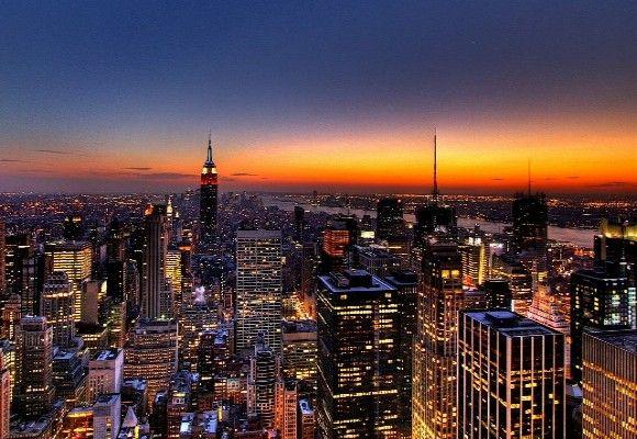 Experimentati magia de Valentine's Day in New York City!
