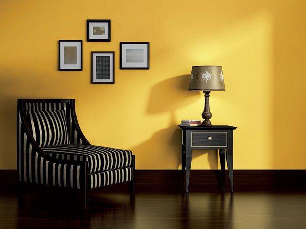 La décoratrice aurélie hemar qui vient de créer une gamme de 40 couleurs pour nous confie quelques règles de base pour une déco