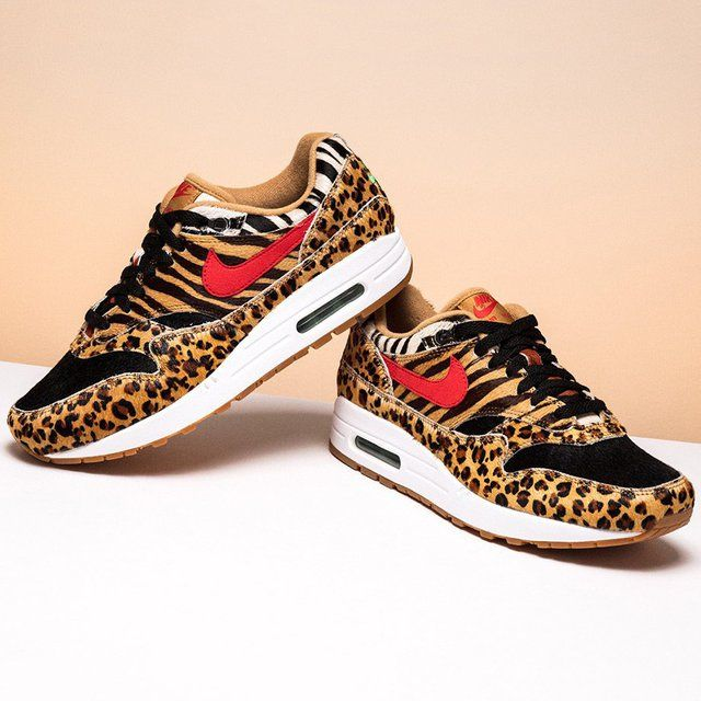 uk availability aac75 378e0 Air Max 1 Atmos Animal Pack 2.0 in 2019 | Sneaker Pimpin ...