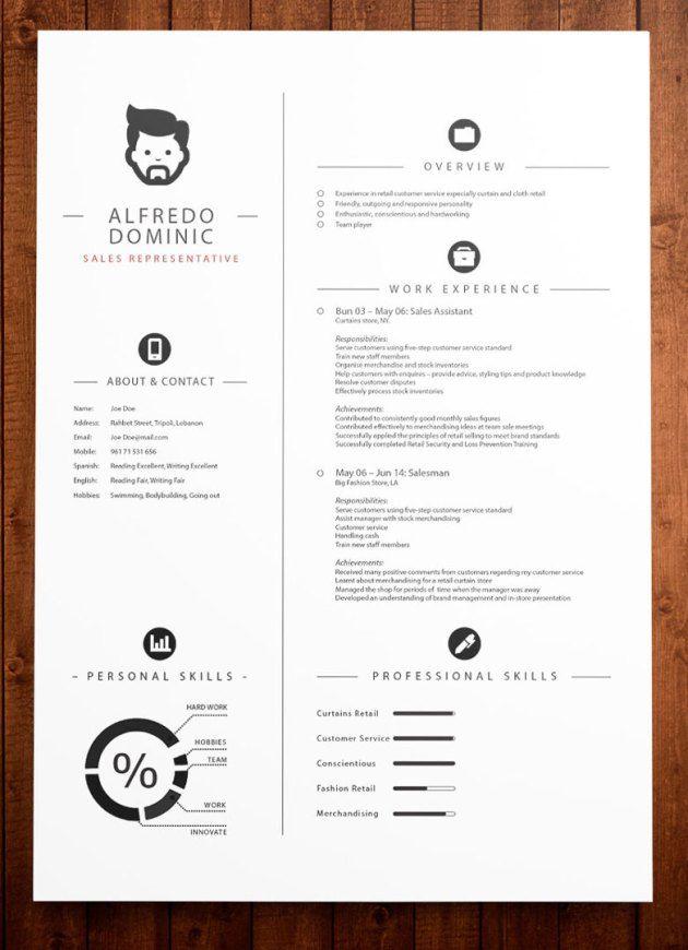 11 plantillas curriculum vitae para rellenar cv ideas resume cv design resume design
